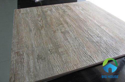 gạch giả gỗ chống trơn