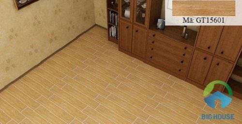 1001 Mẫu sàn nhà lát gạch giả gỗ ĐẸP,  ĐỘC ĐÁO – Bạn nên tham khảo