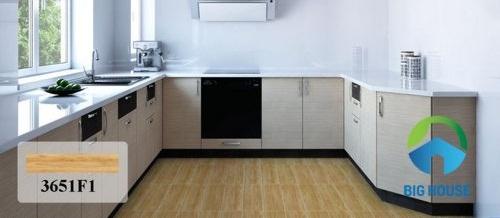 sàn nhà lát gạch giả gỗ 20