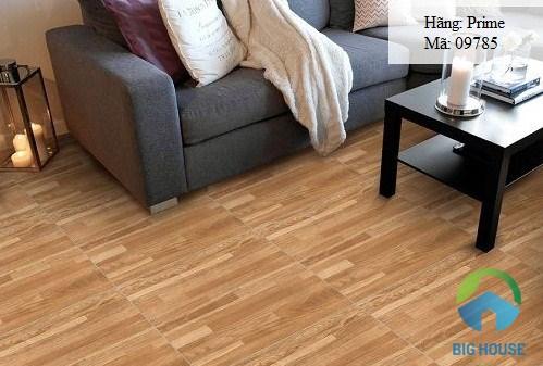 sàn nhà lát gạch giả gỗ 5