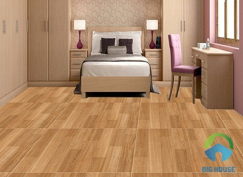 gạch giả gỗ 60x60 1