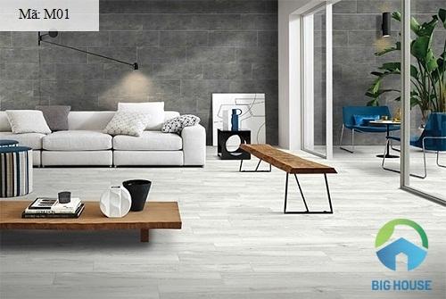 gạch giả gỗ eurotile 3