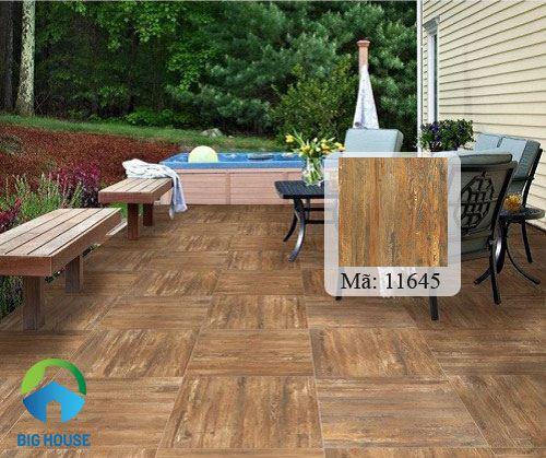 mẫu gạch vân gỗ prime 60x60