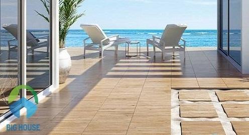 gạch giả gỗ viglacera 60x60 2