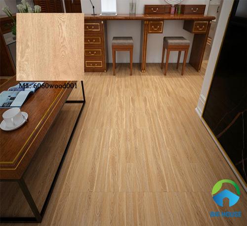 gạch giả gỗ Đồng Tâm 3